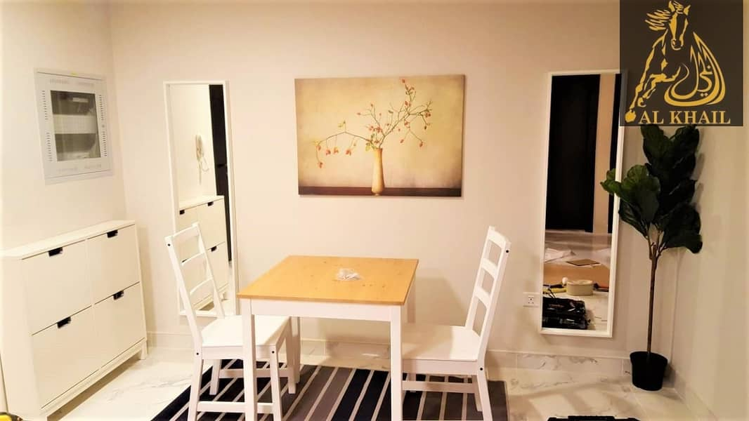 2 Dubai South Mag 5 2bedroom Fully Furnished