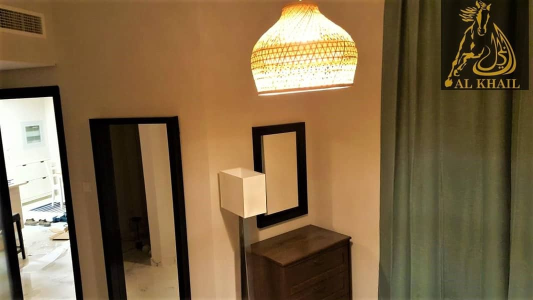 11 Dubai South Mag 5 2bedroom Fully Furnished