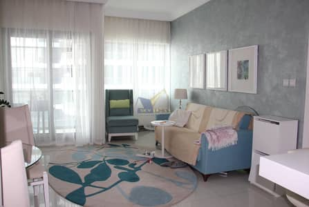 love and live the peacefull place in  downtown | Furnished Unit