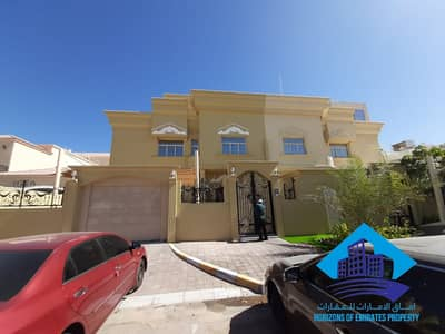 6 Bedroom Villa for Rent in Al Bateen, Abu Dhabi - Amazing deal near services