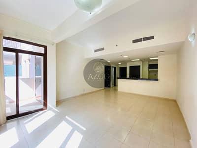 شقة 1 غرفة نوم للبيع في قرية جميرا الدائرية، دبي - Best Investment Ever | Rented 1 Bedroom | Guaranteed ROI | Fortunato JVC