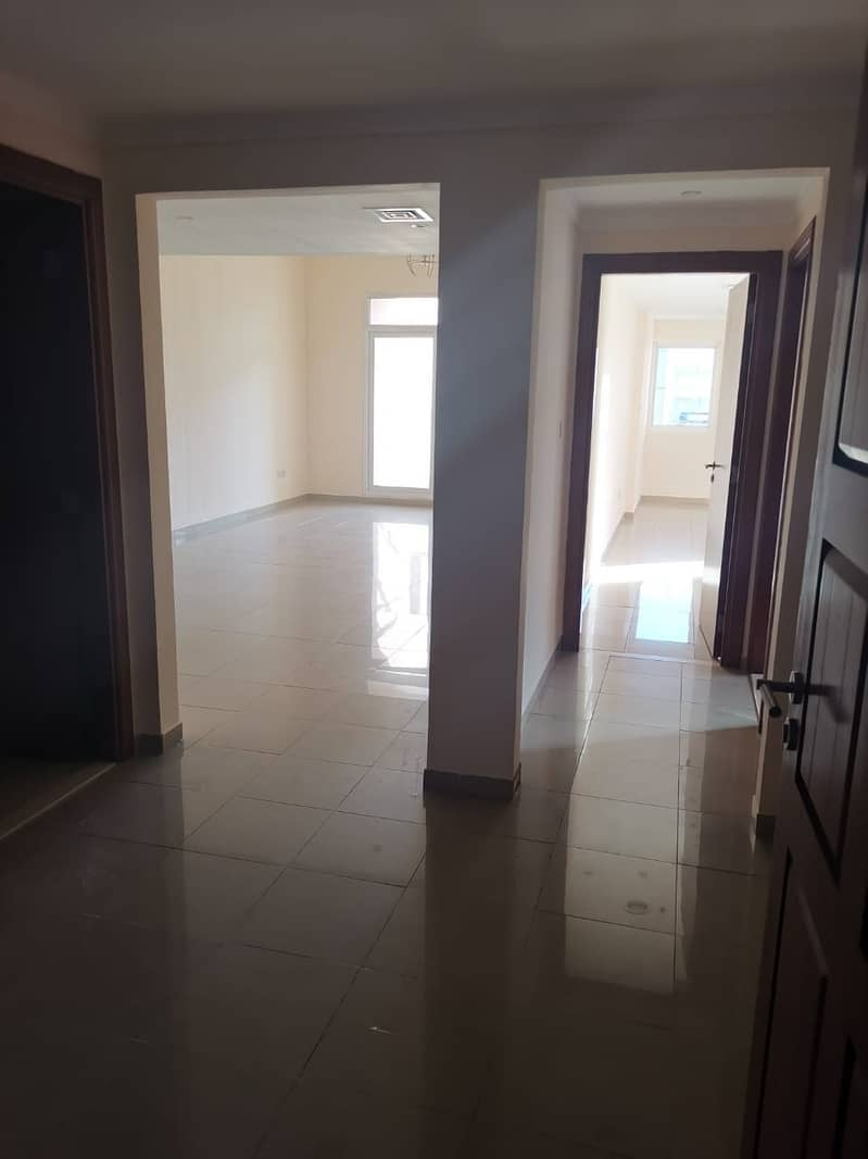 2 One Bedroom Apartment with One Month Grace Period for Rent in Al Mamzar
