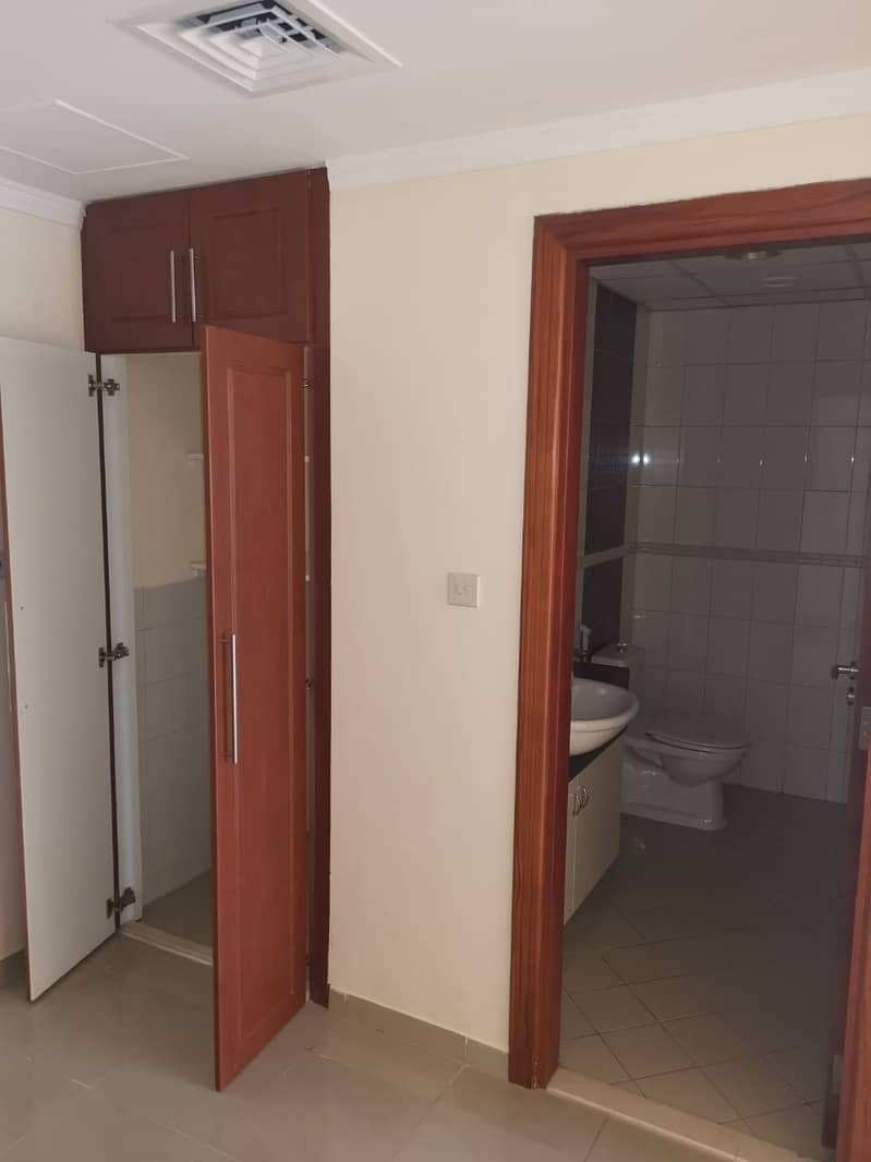 10 One Bedroom Apartment with One Month Grace Period for Rent in Al Mamzar