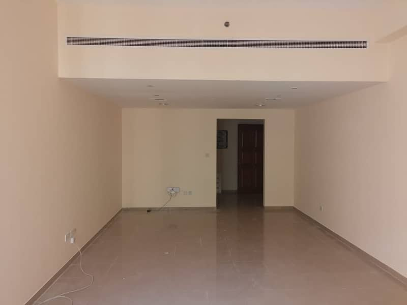 Available for Rent with One Month Grace Period: 2 Bedrooms Apartment in Al Mamzar