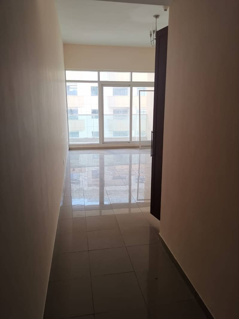 2 Available for Rent with One Month Grace Period: 2 Bedrooms Apartment in Al Mamzar