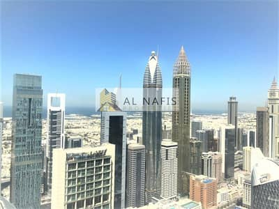1 Bedroom Flat for Rent in DIFC, Dubai - Modern 1 Bedroom | Stunning DIFC & Sea View