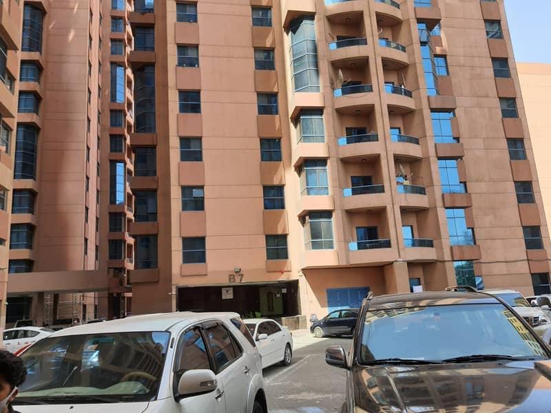 شقة في أبراج النعيمية النعيمية 3 غرف 430000 درهم - 4825804