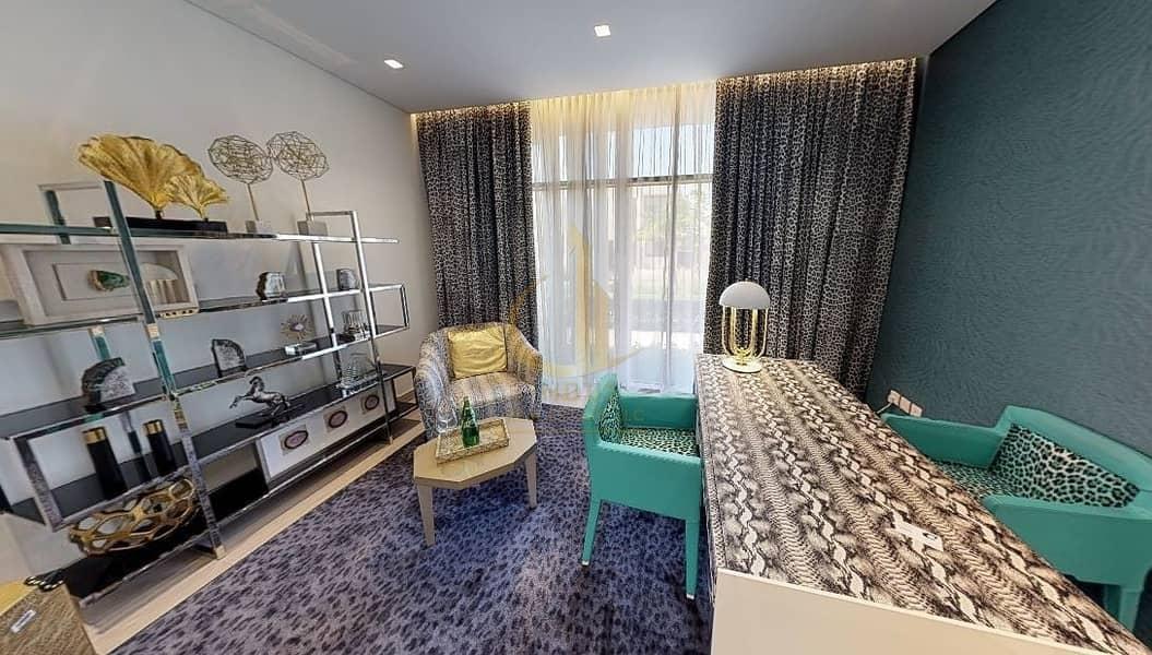 Resale Brand New and Ready | World Class Villa