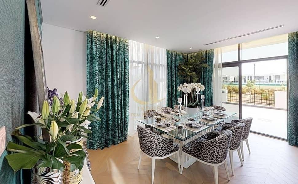 2 Resale Brand New and Ready | World Class Villa
