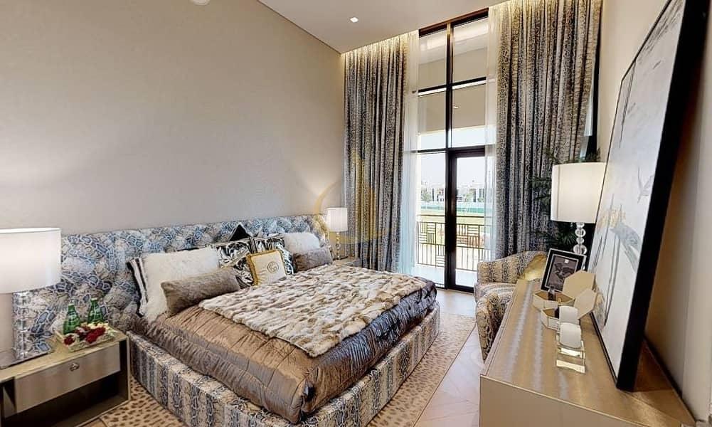 13 Resale Brand New and Ready | World Class Villa