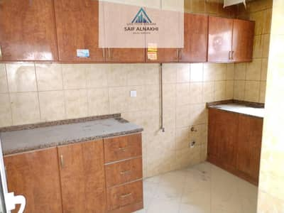 Muwaileh biggest offer 1bhk huge size no deposit 4/6 cheques just 16k