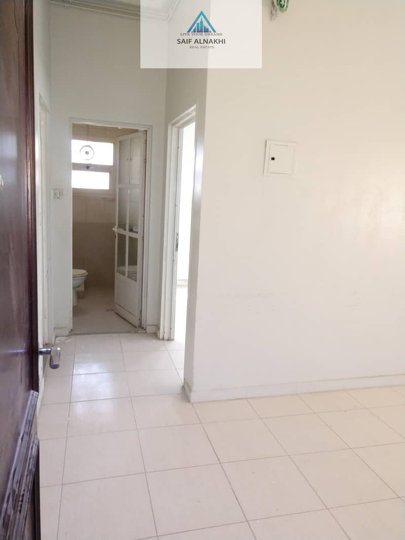 10 Muwaileh biggest offer 1bhk huge size no deposit 4/6 cheques just 16k