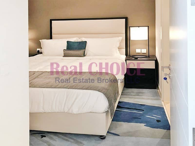 2 Brand New | 2BR Fully Furnished | High Floor
