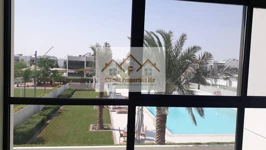 فیلا 5 غرف نوم للبيع في أكويا أكسجين، دبي - Full Pool View | Brand New Villa for Sale | Akoya Oxygen