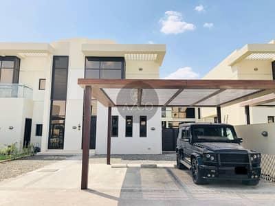 فیلا 3 غرف نوم للبيع في داماك هيلز (أكويا من داماك)، دبي - LUXURIOUS COMMUNITY I 3BR VILLA TH-M CORNER