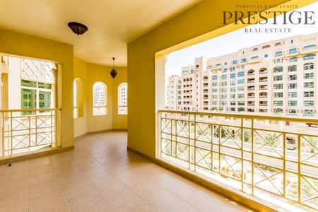 2 Bedroom Apartment for Sale in Palm Jumeirah, Dubai - 2 Bedroom | High Floor | F Type | Al Sarrood