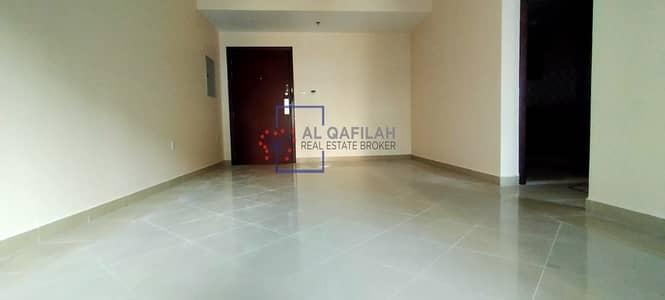 فلیٹ 1 غرفة نوم للايجار في برشا هايتس (تيكوم)، دبي - Spacious | Balcony | Open view | Wardrobes | Close Kitchen