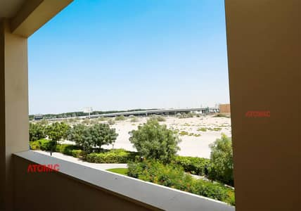 شقة 3 غرف نوم للايجار في دبي فيستيفال سيتي، دبي - No commission   one month free   3 Bed plus maid room