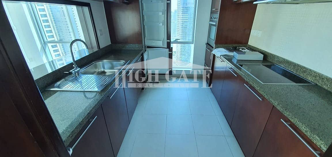 22 AMAZING FULL SEA VIEW  2 BR Apartment  in MARINA | SALE