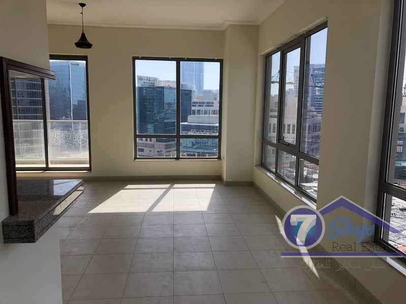 2 Amazing Offer!Unfurnished 1BR for Sale|South Ridge