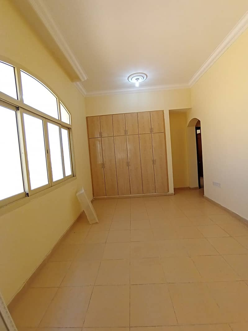AMERICAN STYLE 1BHK WITH BIG WARDROBE JUST 3000 PAR MONTH OUTSTANDING FINSHING FULL SEP WASHROOM W BUTHTUB OPEN KITCHEN