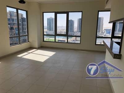 شقة 1 غرفة نوم للبيع في وسط مدينة دبي، دبي - 1BHK Apt for Sale | Unfurnished | South Ridge