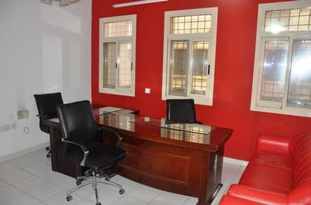 Office for Rent in Deira, Dubai - OFFICE  STUDIO FLAT IN AL RAS DHS 25000