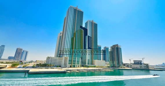 1 Bedroom Apartment for Sale in Al Reem Island, Abu Dhabi - 1 Bedroom with Luxury Amenities @ TALA TOWER