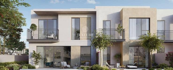 فیلا 4 غرف نوم للبيع في المرابع العربية 2، دبي - Best Deal | 4 Bed + Maid for Sale | Camelia Phase 1 | Last Phase | Corner Unit Pool Facing