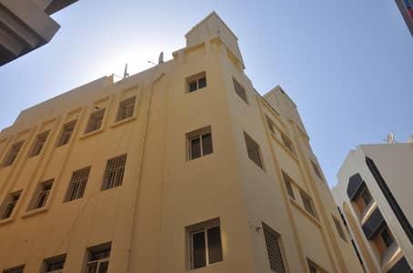 Studio for Rent in Deira, Dubai - STUDIO FLAT IN AL RAS DHS 25000