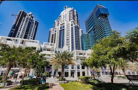 Studio for Rent in Business Bay, Dubai - 16