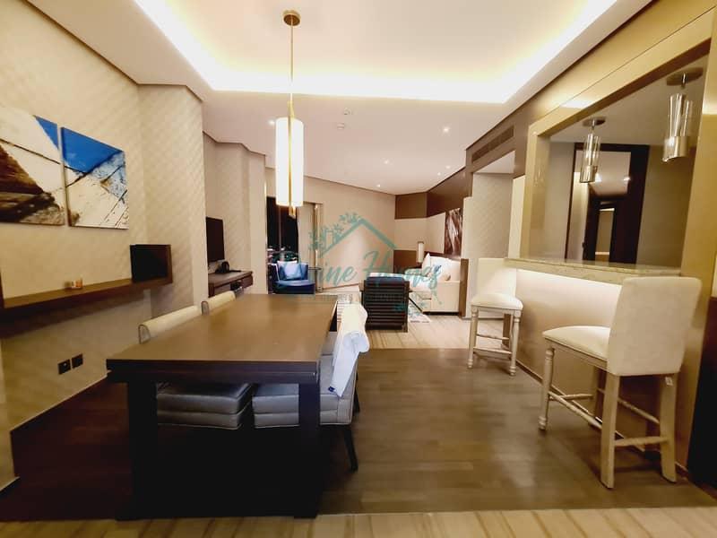 15 Five Star Residence   Higher Floor   Creek View   Inclusive bills