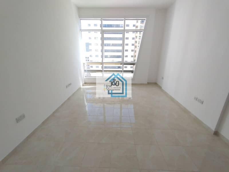 Awesome 2BHK apartment in corniche al khalidiyah.
