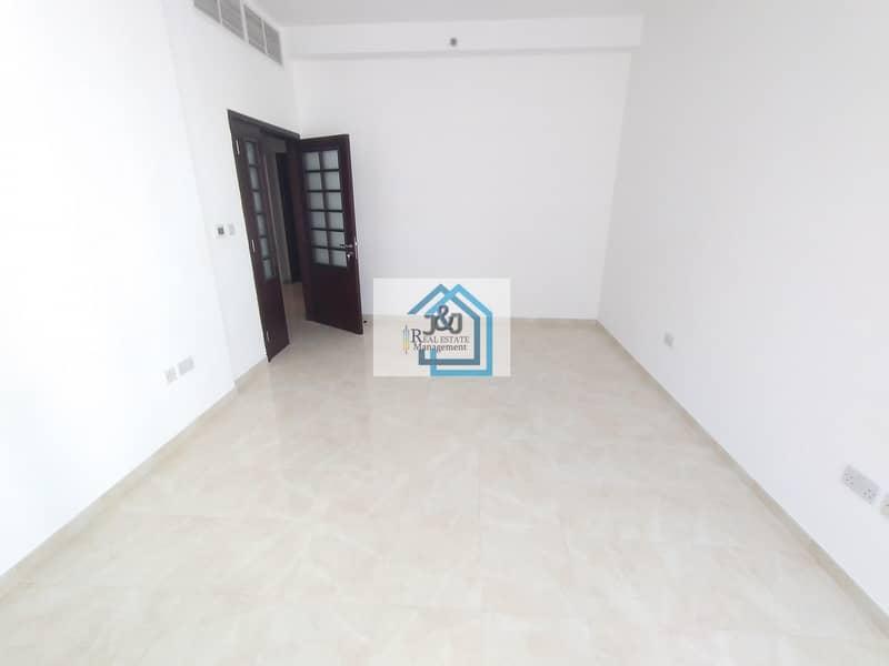 2 Awesome 2BHK apartment in corniche al khalidiyah.
