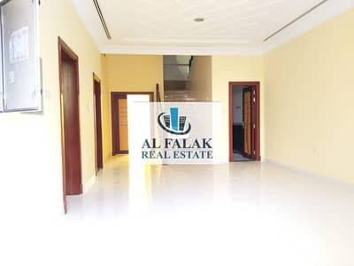 4 Bedroom Villa for Rent in Muhaisnah, Dubai - Spacious 4 Br Compound  Villa With Maids Room Rent 125k
