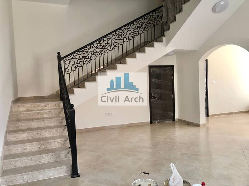 2 Brand New Traditional 4-BR Villa In Barsha South