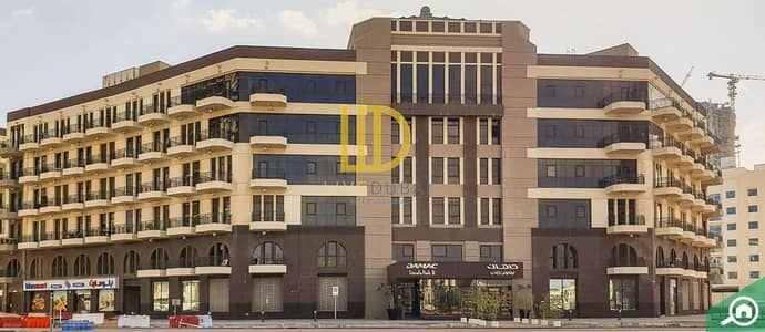 1 Bedroom Apartment for Rent in Arjan, Dubai - AJ | Chiller Free | Fully Furnished | Best Deal! Must See | 1 Covered Parking