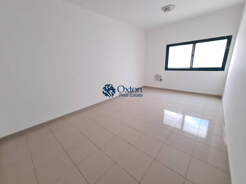 2 1-BHK With Wardrobe Open View