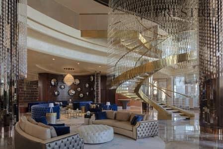 مجمع سكني  للبيع في الخليج التجاري، دبي - Full Floor | Great Investment Damac Paramount