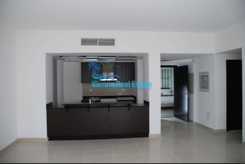 2 Ground Floor 2BR With Covered Parking 785K