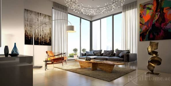 Luxury(2BR) Pay After Completion Al Furjan