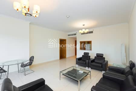 1 Bedroom Apartment for Rent in Jumeirah Lake Towers (JLT), Dubai - Hot Deal || Vacant || Don't Miss Out