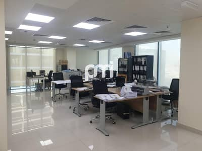 Office for Rent in Business Bay, Dubai - Fitted   Clean and Bright   Prime Location