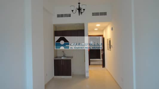 Studio Flat in Naif