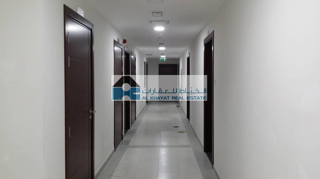 2 Studio Flat in Naif