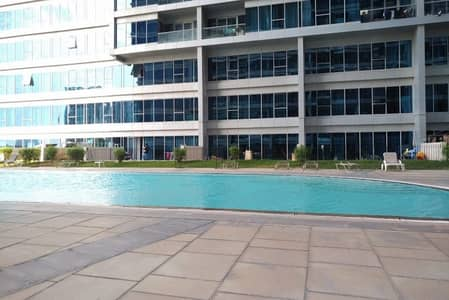 شقة 2 غرفة نوم للبيع في دبي لاند، دبي - Vacant | Alain Road View | Lower Floor | Best Deal in Town
