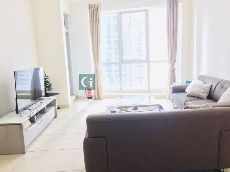 Fully furnished   Well maintained   Biggest layout