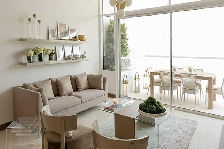 21 Brand New | Luxury 2 BR Duplex | Tenanted