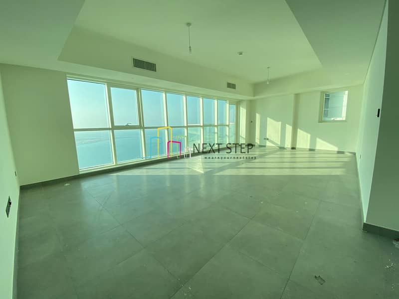 Luxurious 3 Master BR with Maid's & 2 Parking