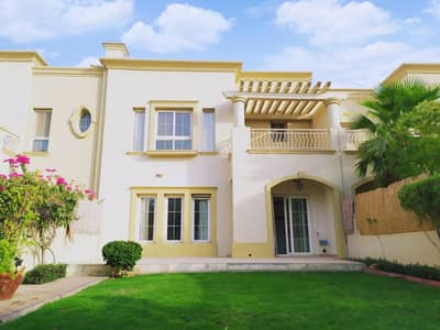 3 Bedroom Villa for Rent in The Springs, Dubai - Private, Peaceful & Sensational Location || Type 3M||